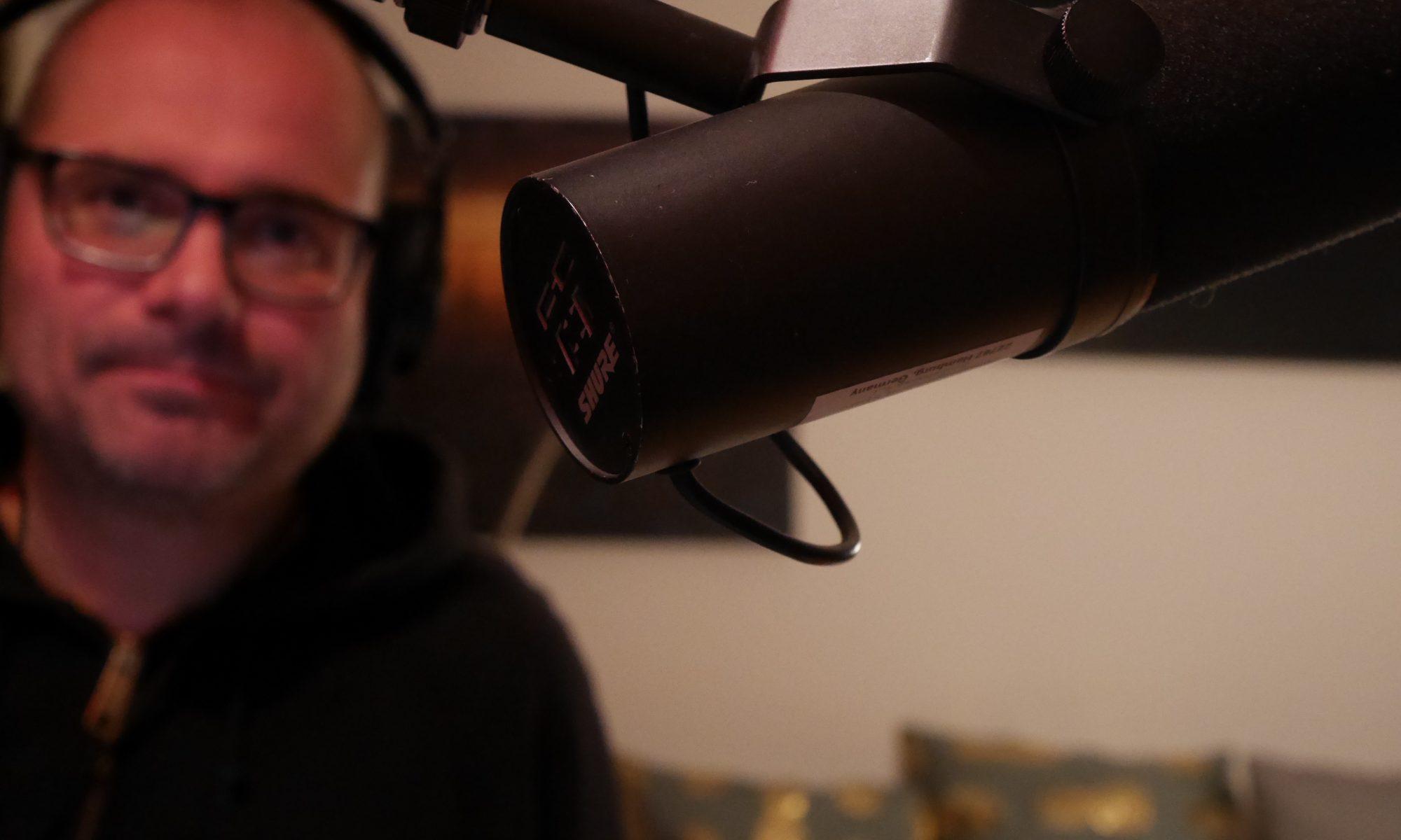 Stefan Endrigkeit für HHopcast