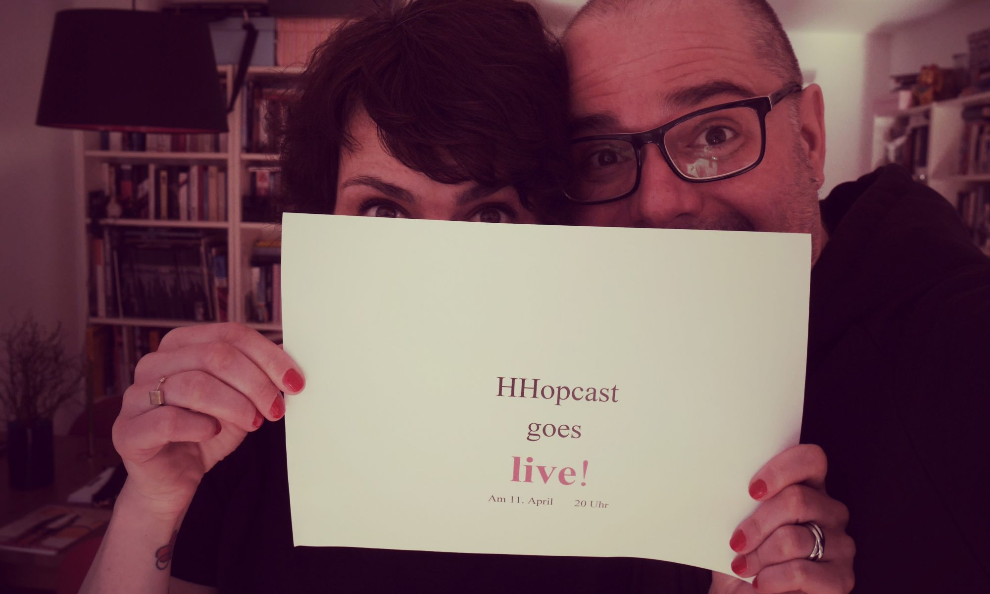 HHopcast Podcast Craft Beer Regine und Stefan