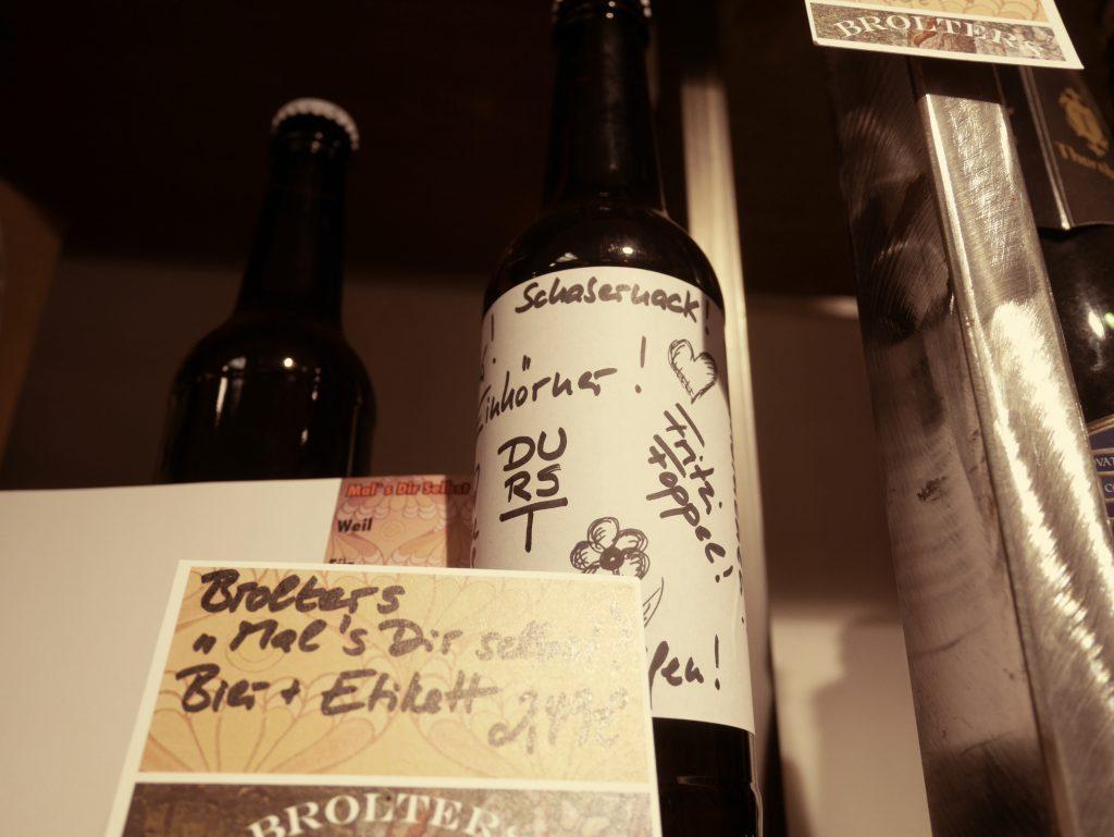 Brolters bei HHopcast, dem Bier Podcast aus Hamburg