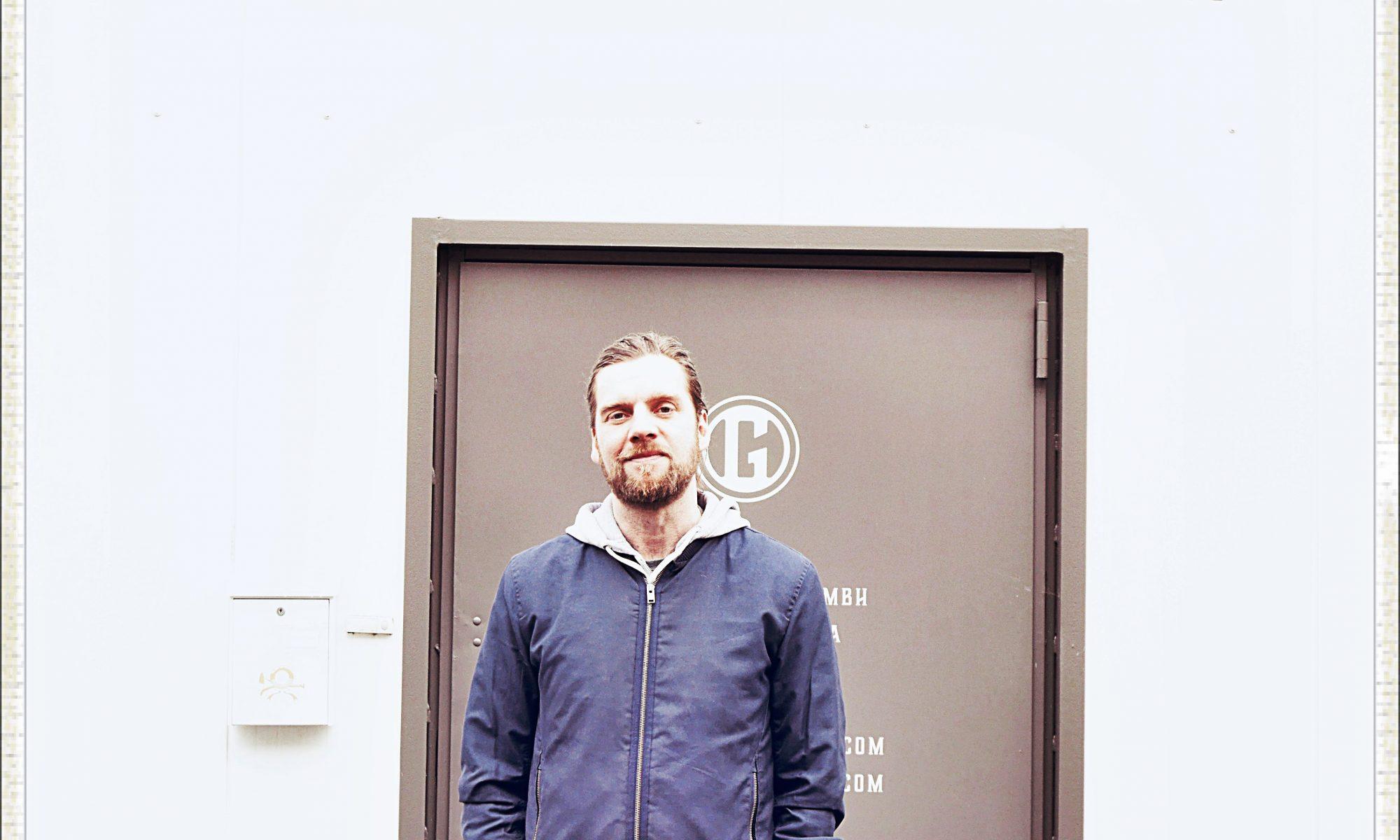 Tobias Grebhan aus Bremen in HHopcast, dem Craft Bier Podcast aus Hamburg