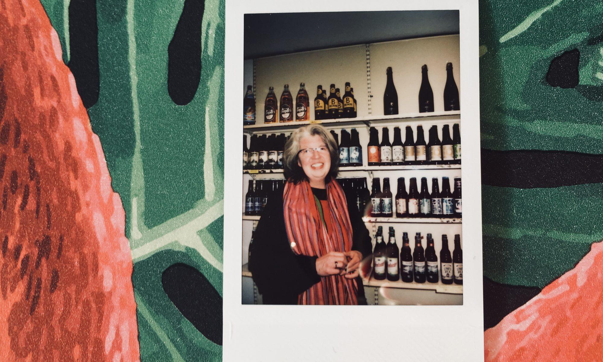 Bierkönigin Hamburg Bierland Esther Issak de Schmidt-Bohländer