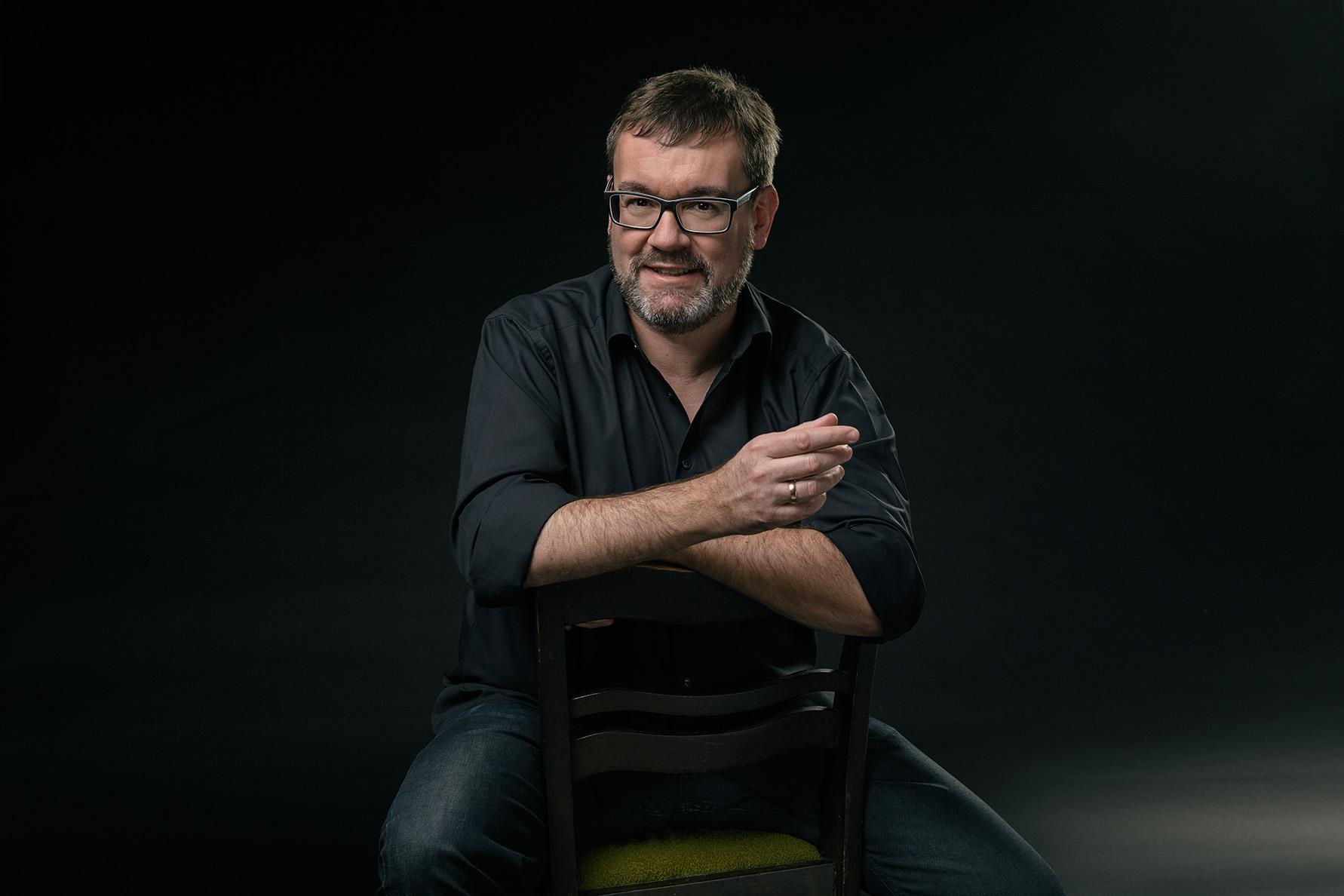 Dirk Omlor im HHopcast-Interview