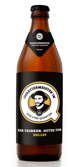 Hhopcast Quartiermeister Biere