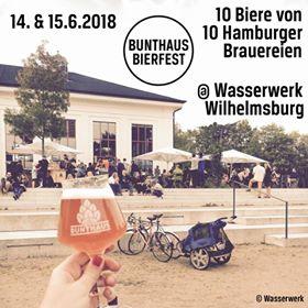 Bunthaus Bierfest HHopcats Termin Hamburg