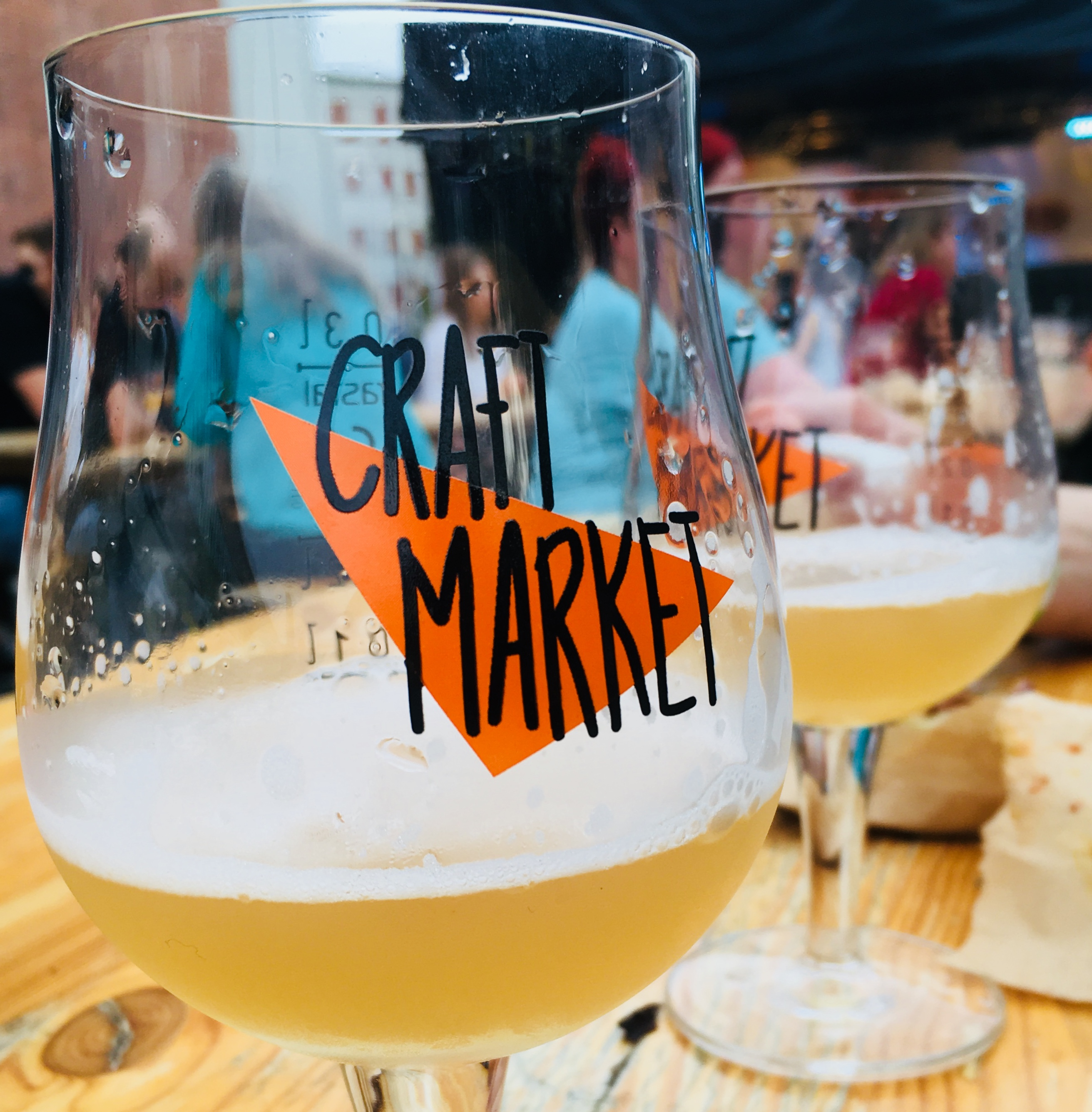 Craft Market HHopcast