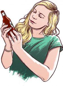 Der ultimative Bierguide von Sünje Nicolaysen