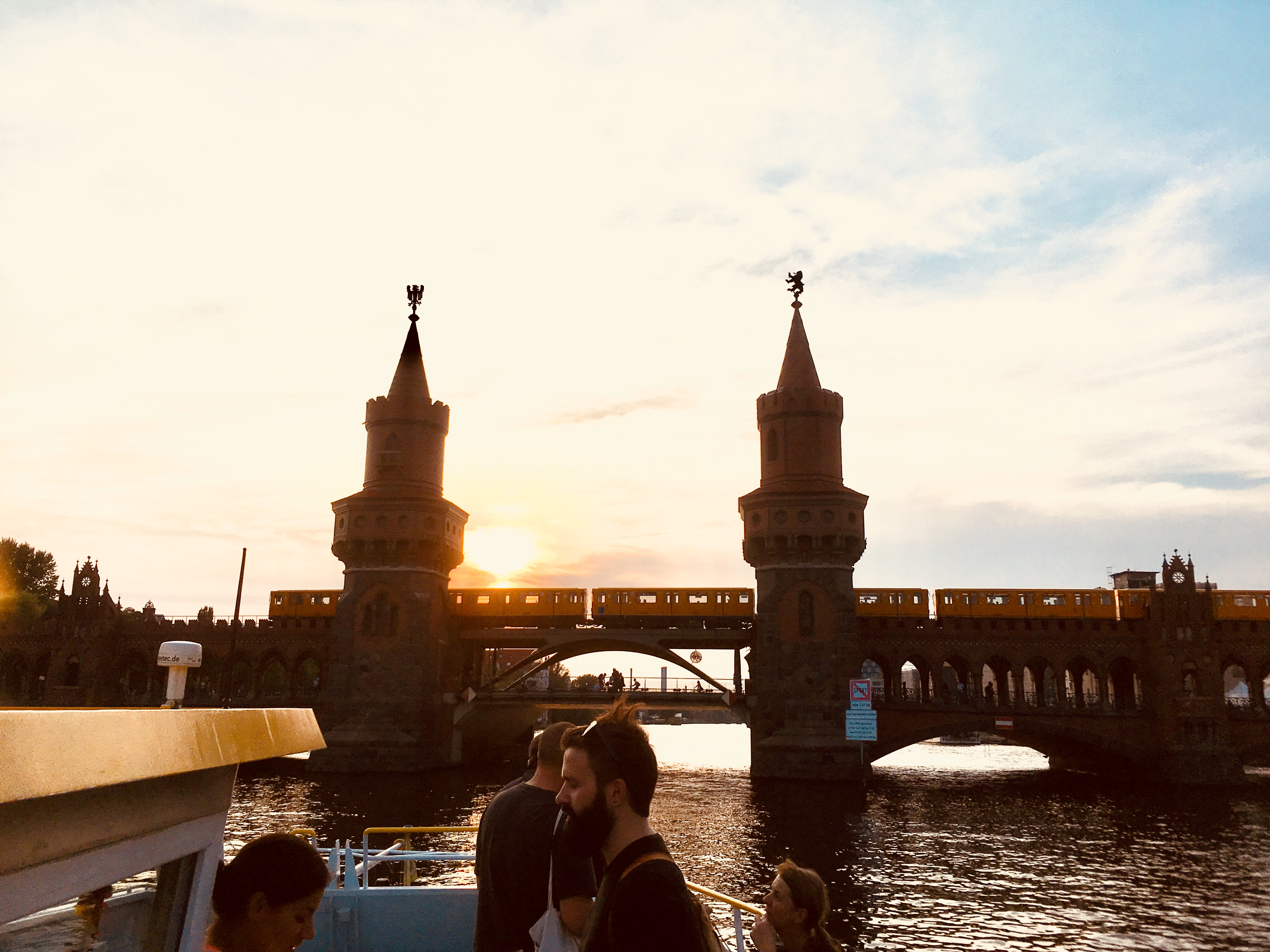 Berlin Beer Week 2018 HHopcast