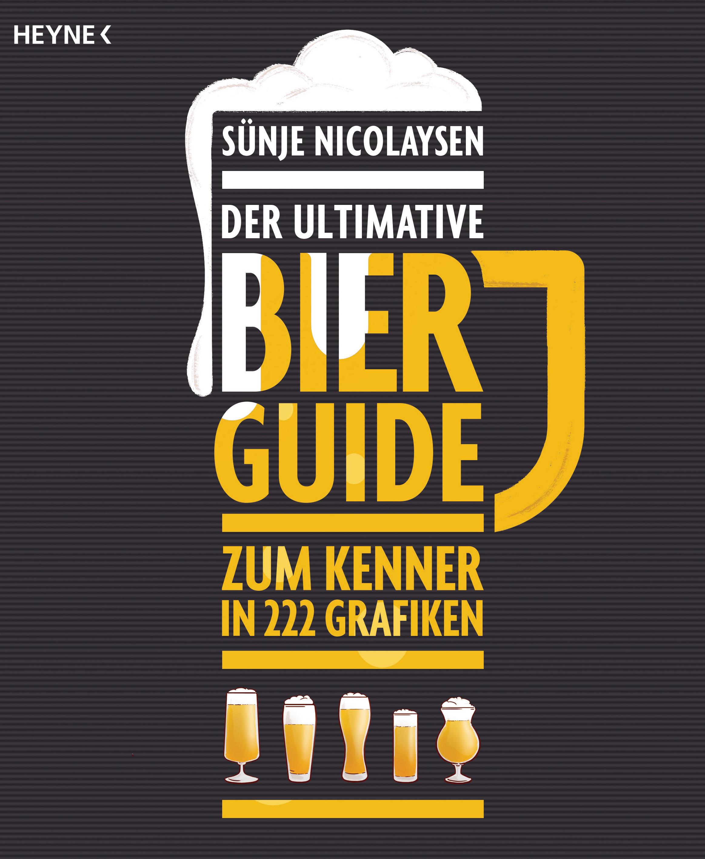Der ultimative Bier-Guide von Suenje Nicolaysen HHopcast Interview Verlosung