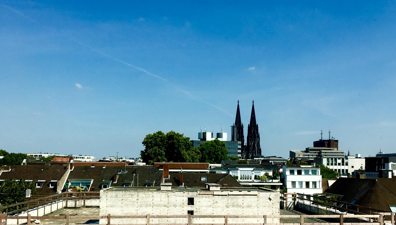 HHopcast in Köln