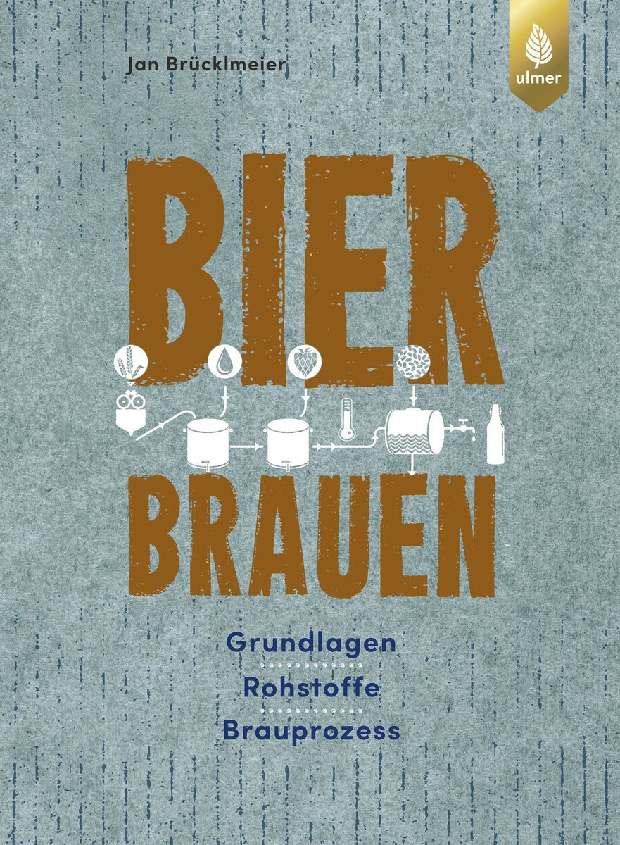 HHopcast Buchtipp Bier-brauen_Jan Brücklmeier