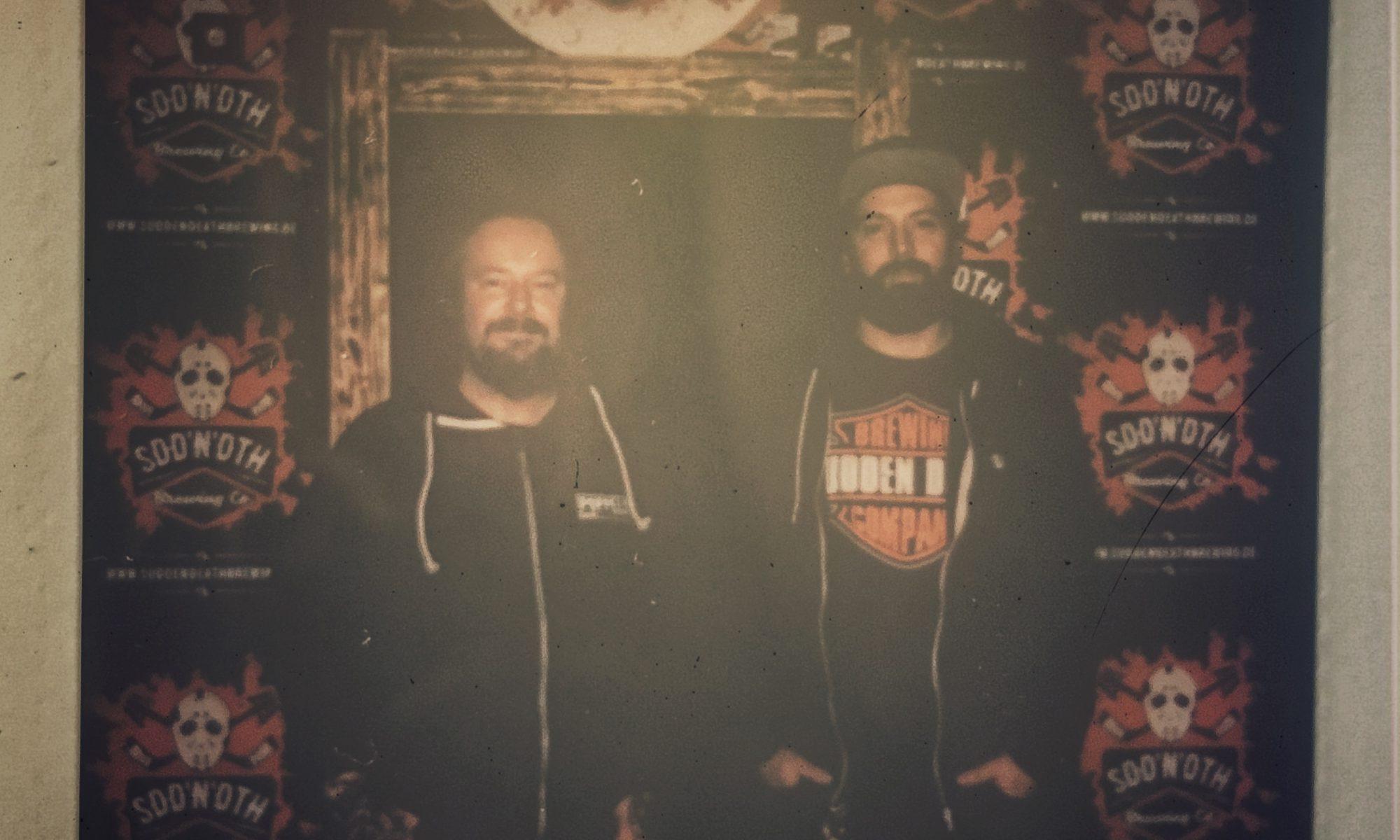 Braulabel auf dem Erfolgskurs: Olli und Rolex Ricky von Sudden Death