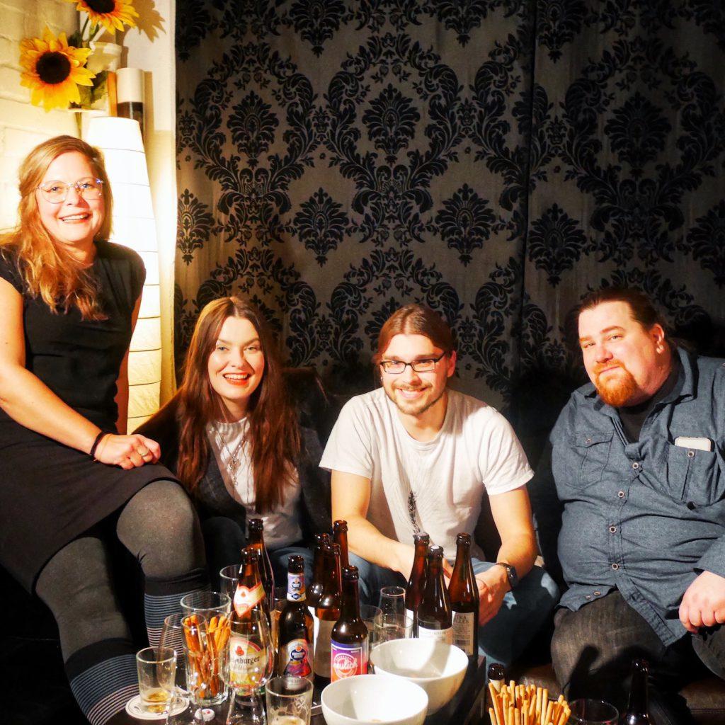 HHopcast Podcast über Alkoholfreie Biere
