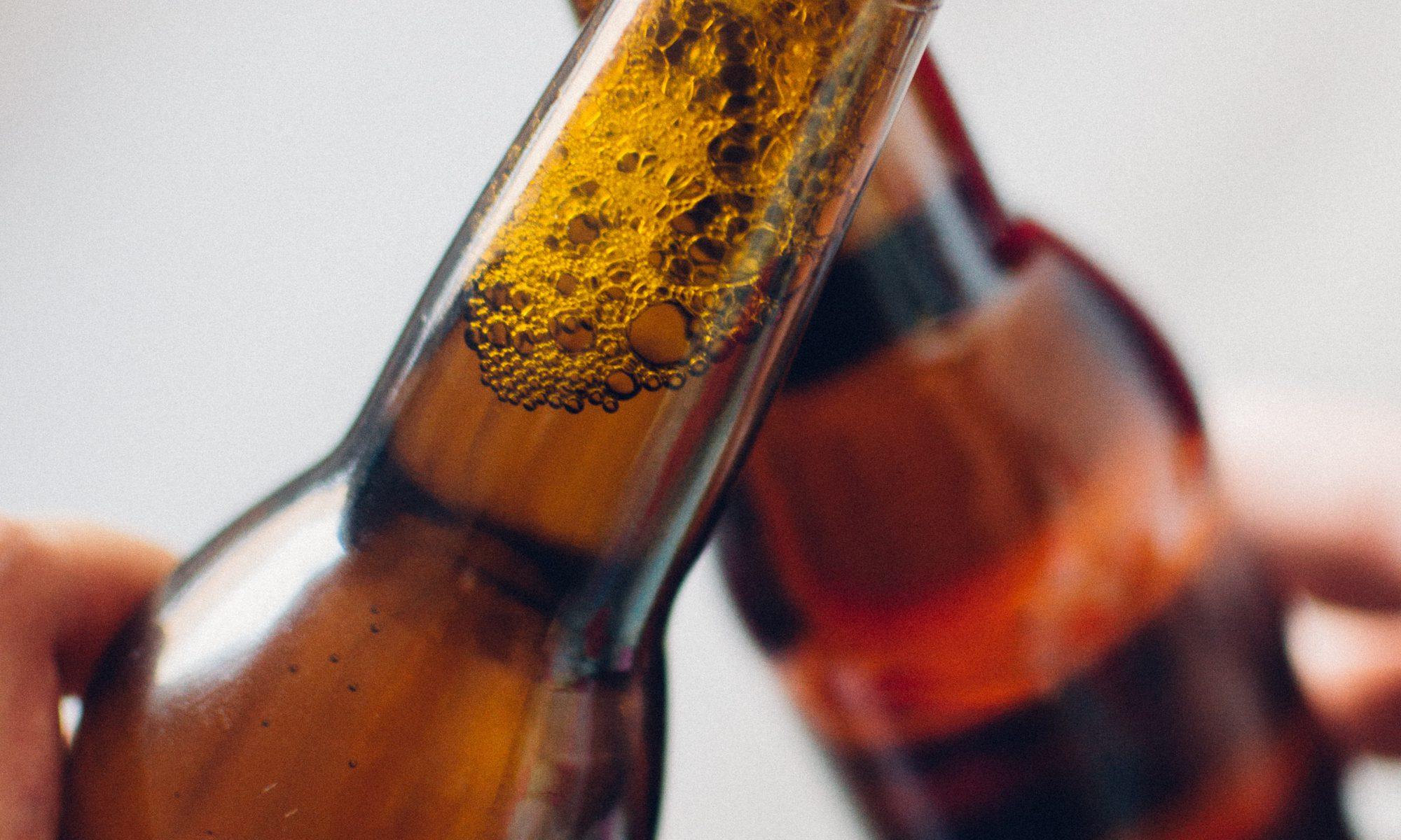 Der 24-Tage-alkoholfreies-Bier-Test von HHopcast