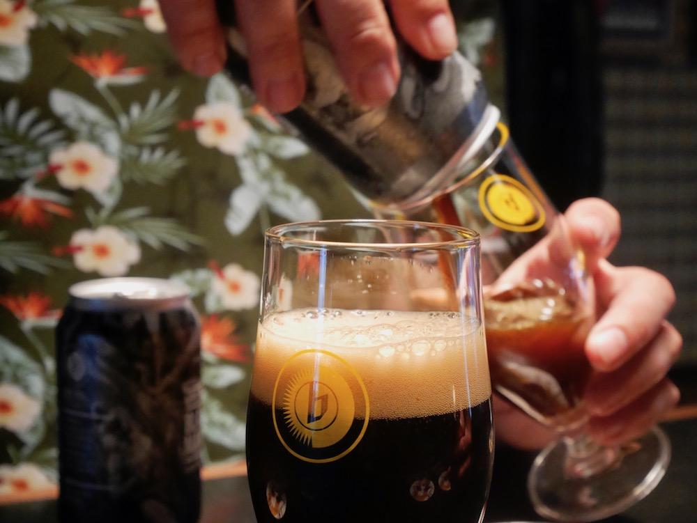 Craft Beer Van Moll in Eindhoven zu Gast bei HHopcast dem Bierpodcast