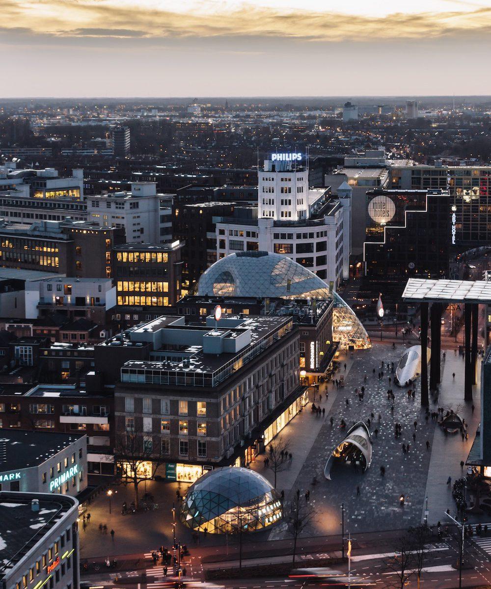 Eindhoven Bierreise