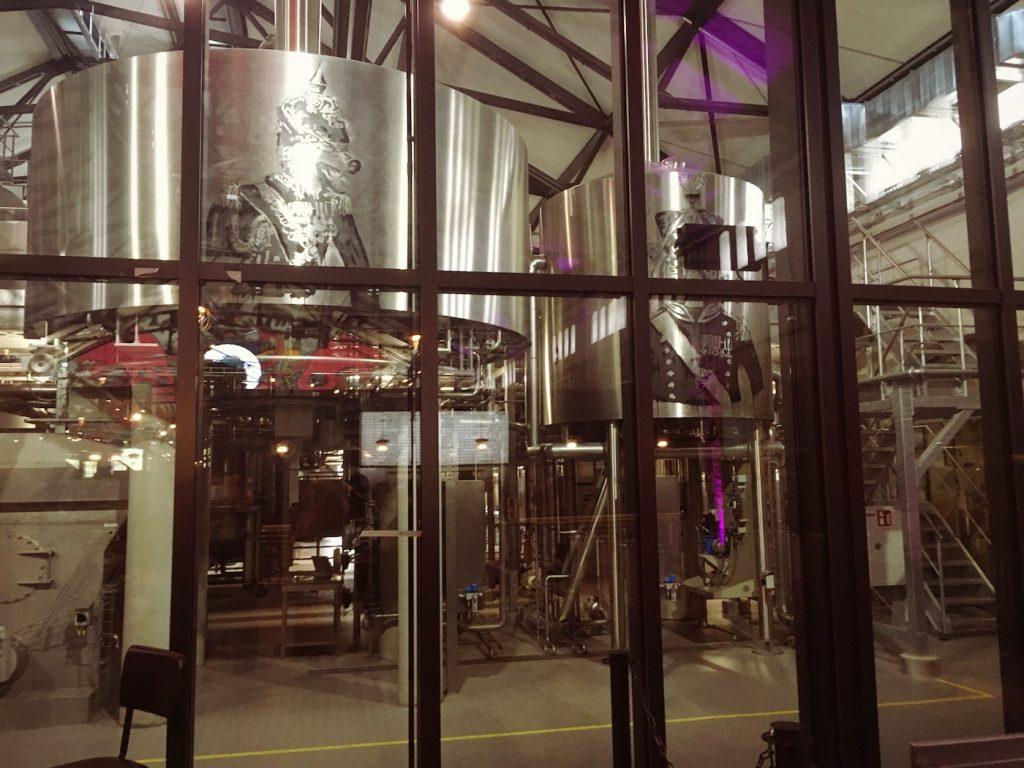 TapDog Berlin Brauerei