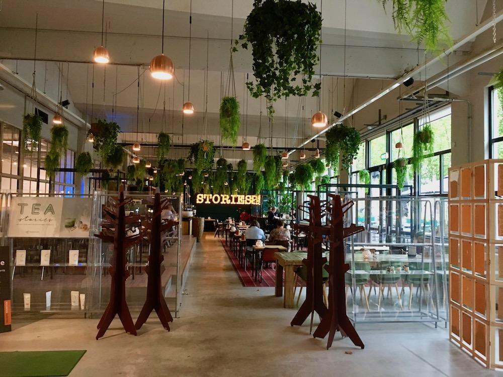 Stripje S Eindhoven HHopcast auf Bier Reise
