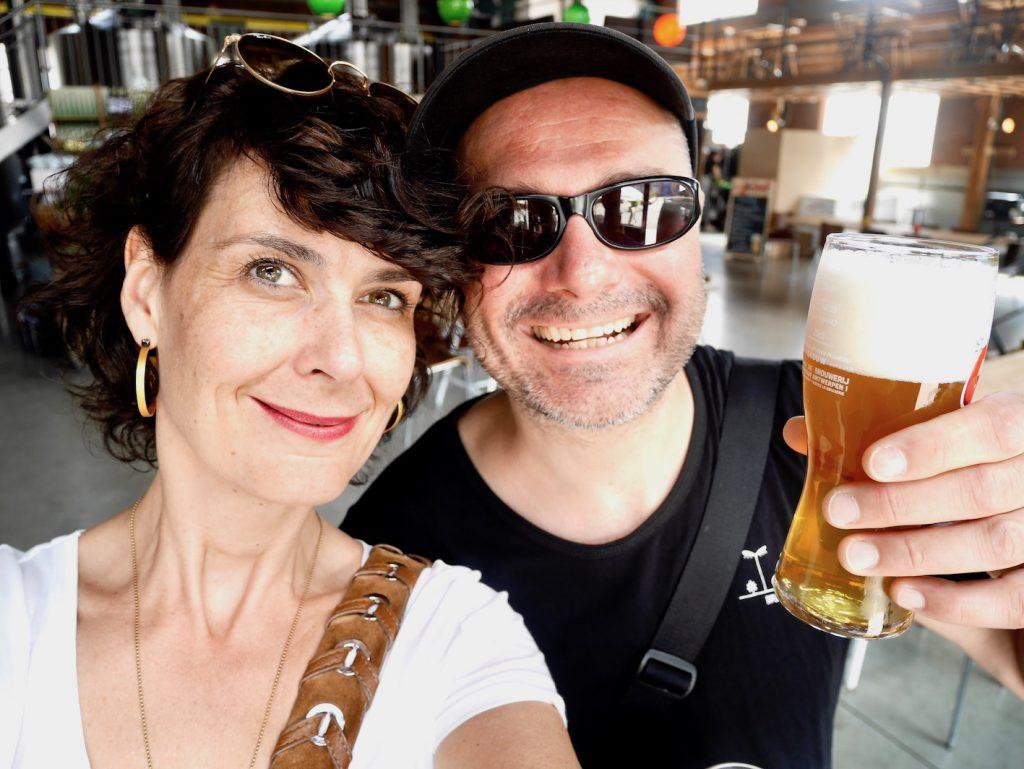 Bierreise nach Antwerpen Bier in Antwerpen