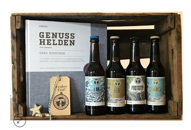 Geschenke für Bierliebhaber