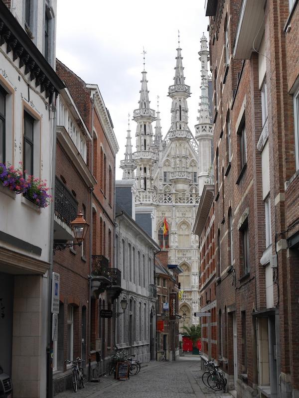 Bierreise nach Leuven HHopcast