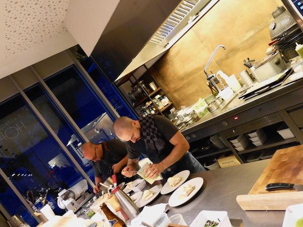 Hop Gastrobar in Leuven, Regine Marxen / HHopcast