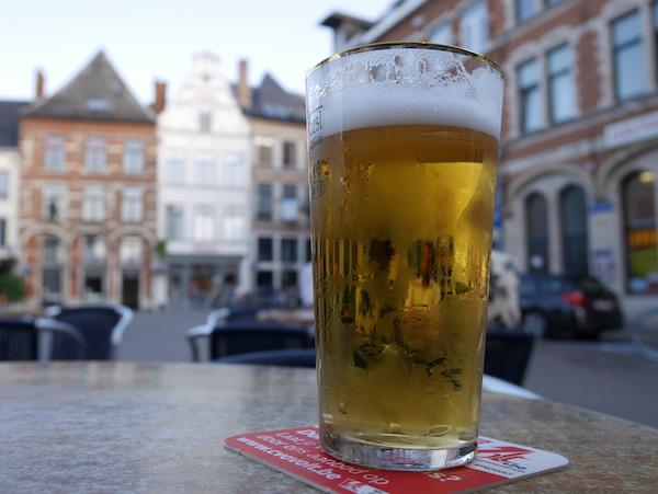Bier in Belgien: Bierreise nach Leuven