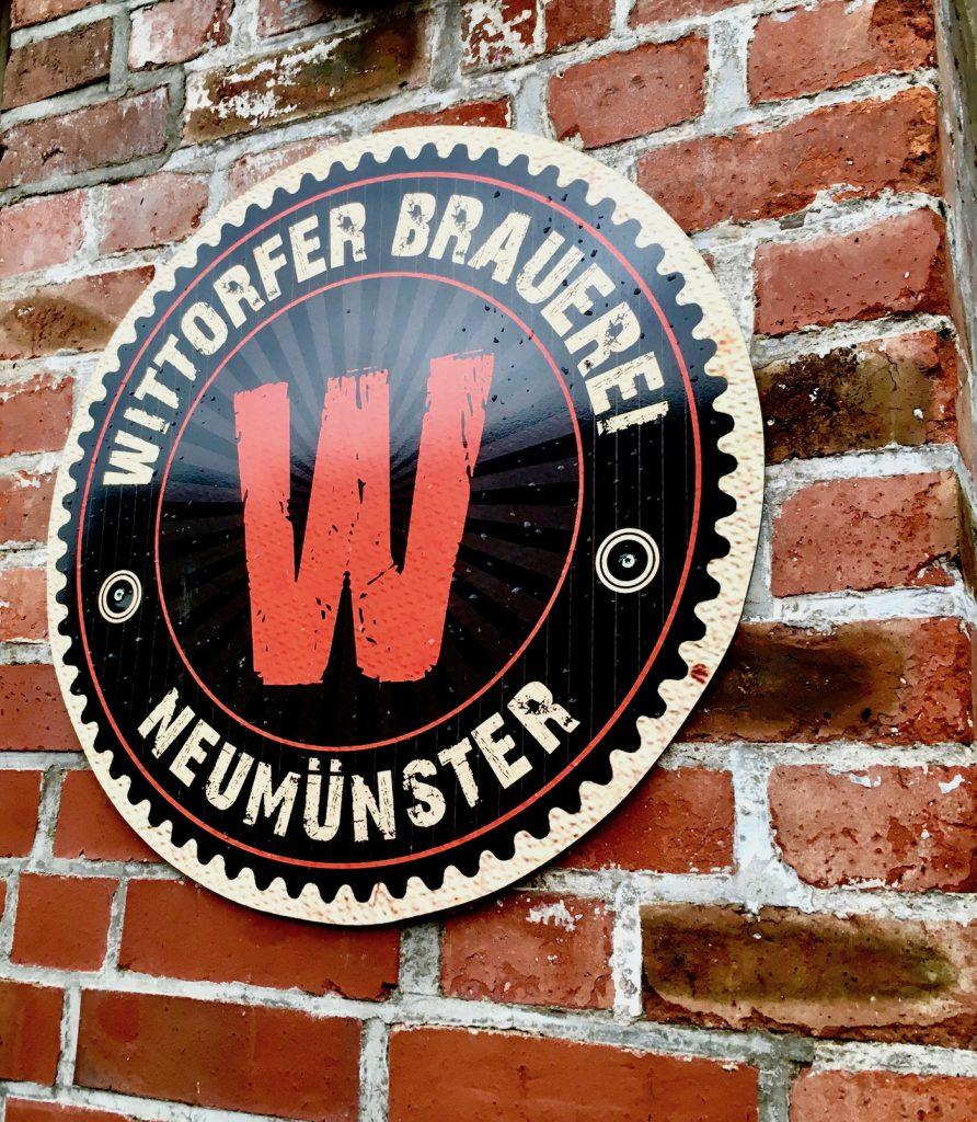 Wittorfer Brauerei Neumünster