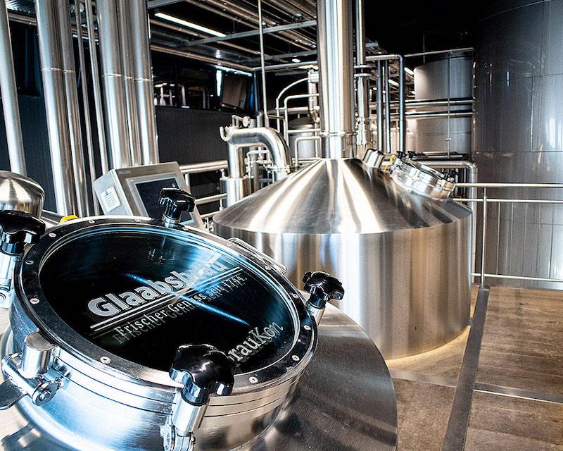 Glaabsbräu zu Gast bei HHopcast, dem Craft Beer Podcast aus Hamburg