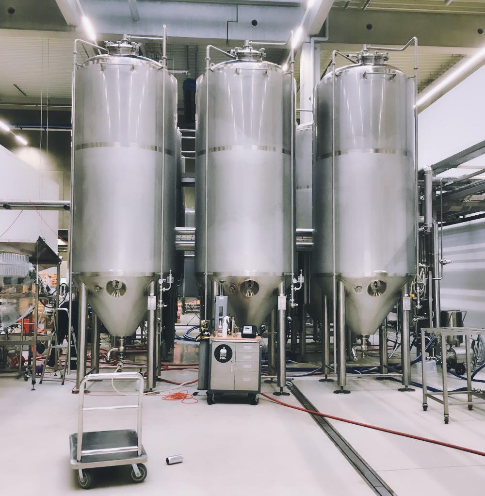 Fuerst Wiacek Brauerei