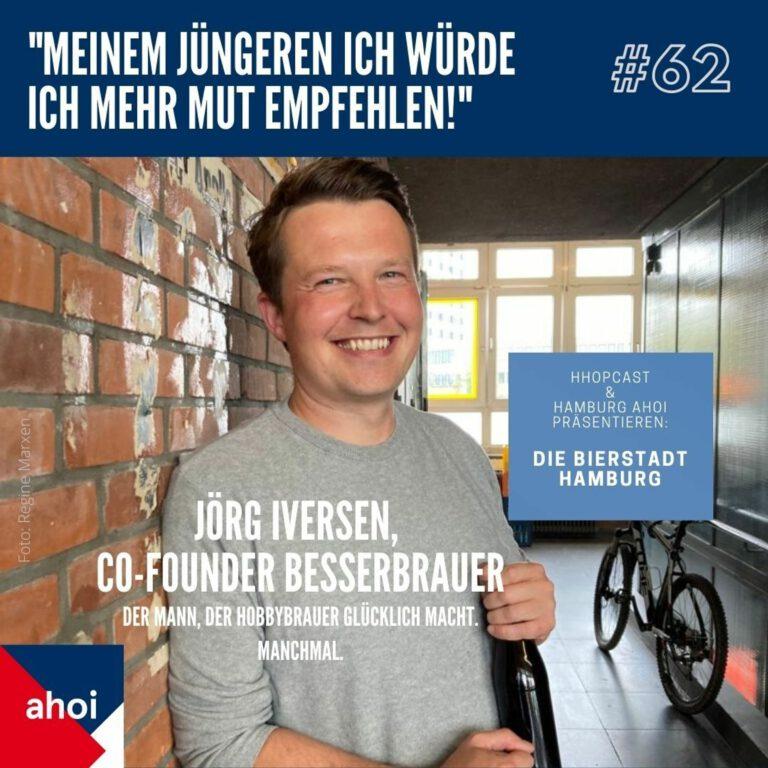 """Jörg, ist Besserbrauer das """"Malen nach Zahlen"""" für Hobbybrauer?"""